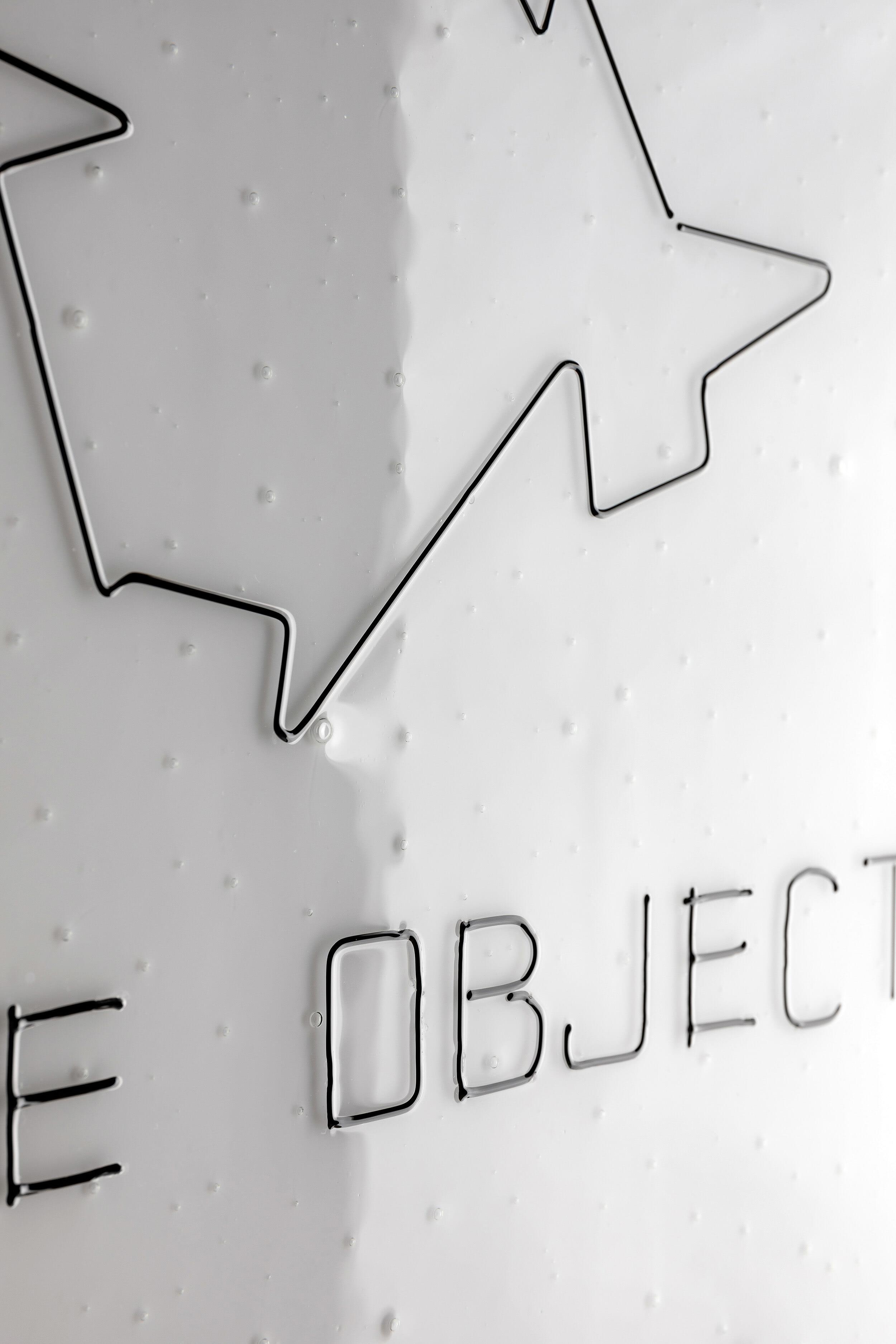 True Object